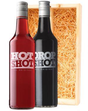 Dropshot & Hotshot DUO