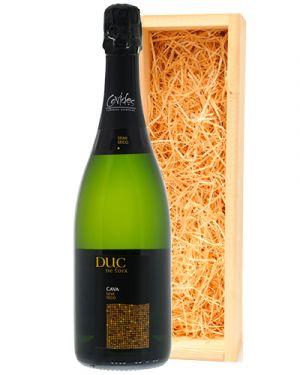 Duc de Foix Cava semi seco