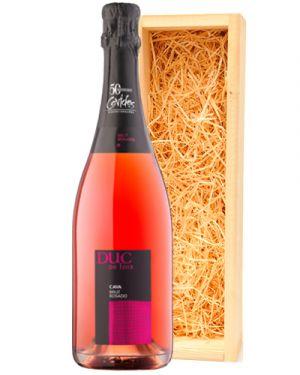 Duc de Foix Cava rosé