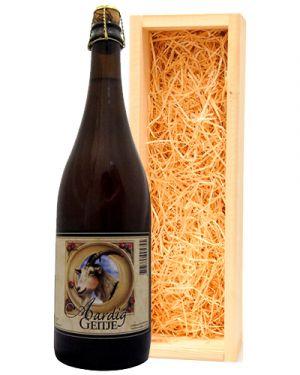 Aardiggeitje Belgisch bier