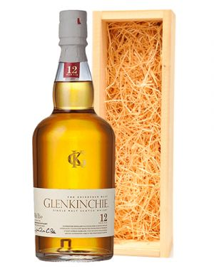 Glenkinchie 12 Years Old Single Malt