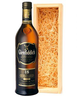 Glenfiddich 18 Years Old Single Malt