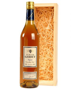 Godet Cognac VS Cuvee Jean