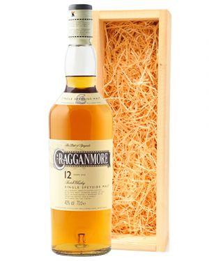 Cragganmore 12 Years Old Single Malt