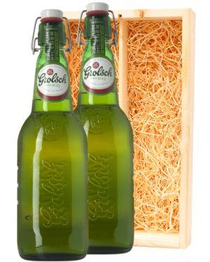 Grolsch Premium Pils MEGA XXL