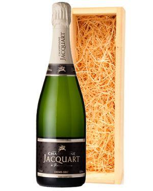Jacquart Champagne Demi-Sec
