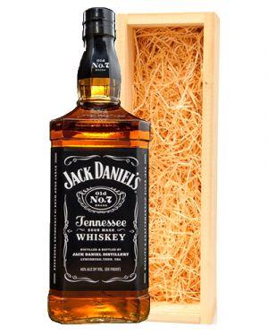 Jack Daniel's Black Label