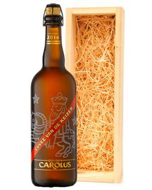 Gouden Carolus Cuvee van de Keizer Rood