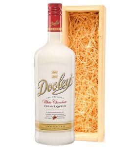 Dooley's White Chocolate