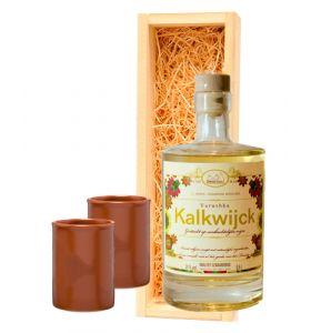 Kalkwijck Varushka + 2 glaasjes