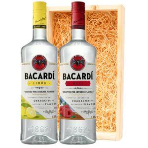 Bacardi Limon & Razz