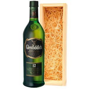 Glenfiddich 12 Years Old Single Malt