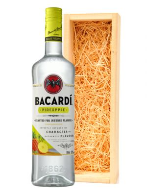 Bacardi Pineapple