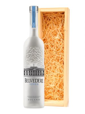 Belvedere Vodka