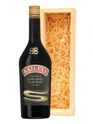 Bailey's Caramel