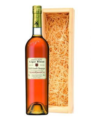 Frapin Cognac Cigar Blend