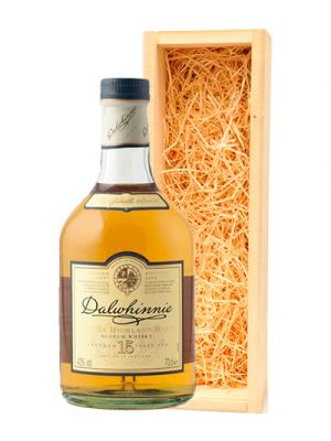 Dalwhinnie 15 Years Old Single Malt