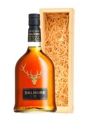 Dalmore 12 Years Old Single Malt