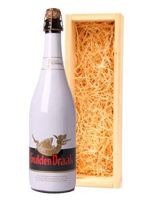 Gulden Draak Extra Strong