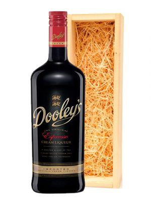 Dooley's Espresso Cream