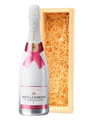 Moët & Chandon Champagne Ice Rosé