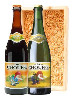 La Chouffe & Mc Chouffe