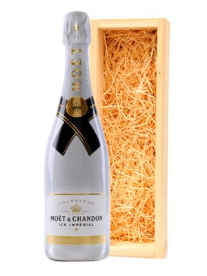 Moët & Chandon Champagne Ice