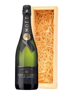 Moët & Chandon Champagne Nectar