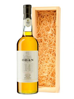 Oban 14 Years Old Single Malt