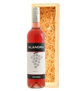 Alandra rosé wijn