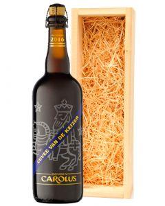 Gouden Carolus Cuvee van de Keizer Blauw
