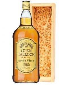 Glen Talloch Scotch whisky