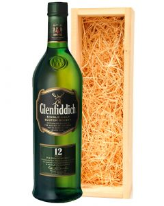 Glenfiddich 12 Years Old Single Malt