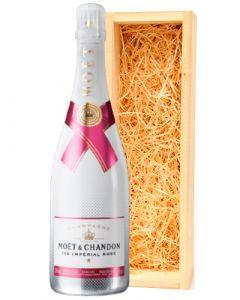 Moët & Chandon Champagne Ice Rosé