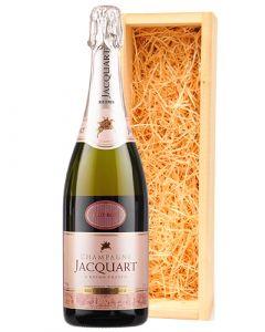 Jacquart Champagne Rosé