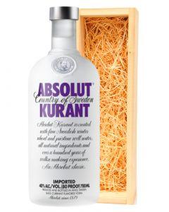 Absolut Vodka Kurant