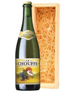 La Chouffe Stevig Blond