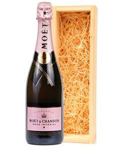 Moët & Chandon Champagne Rosé