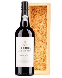 Feuerheerds Fine Ruby Port