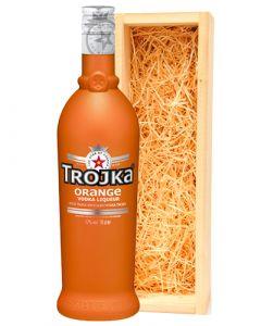 Trojka Vodka Orange