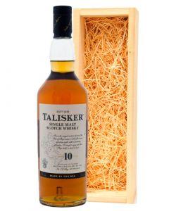 Talisker 10 Years Old Single Malt