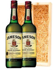 Jameson Irish Whiskey - 2 flessen