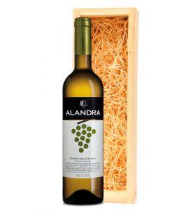 Alandra witte wijn